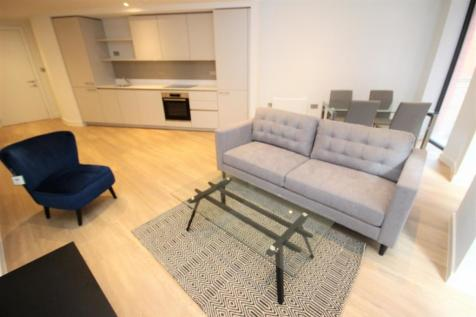 Linter Building, Whitworth Street Manchester M1. 1 bedroom apartment