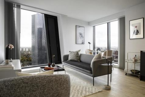 Axis Tower, Albion Street Manchester M1. 2 bedroom apartment