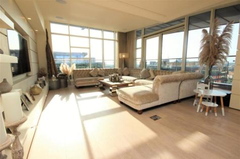 Leftbank Spinningfields M3. 4 bedroom penthouse for sale