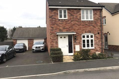 Clos Ystwyth, Caldicot, Monmouthshire property