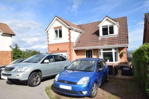 Meadowside, Cwmbran. 5 bedroom detached house