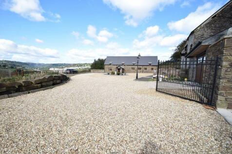 Crumlin, Newport. 5 bedroom detached house for sale