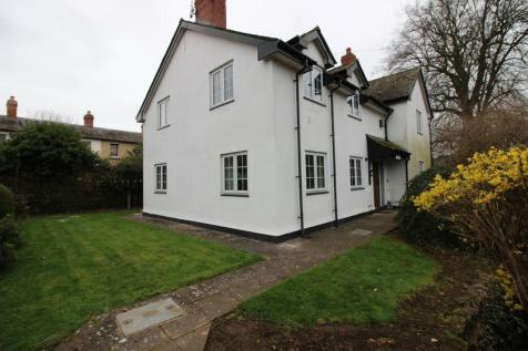 Wonastow Road, Monmouth, Monmouthshire property