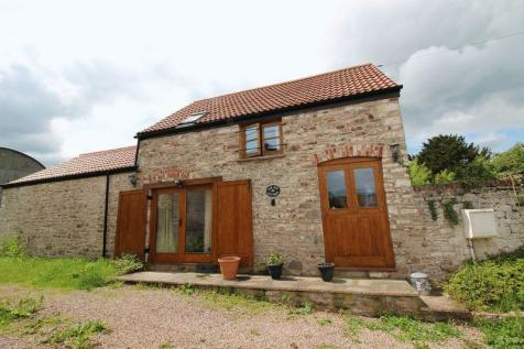 Jam Pot Cottage, Llandenny, Usk. 2 bedroom barn