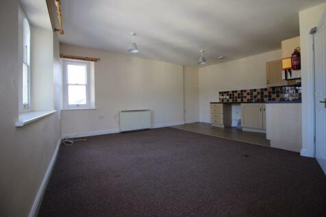 Bridge Street, Usk. 1 bedroom flat