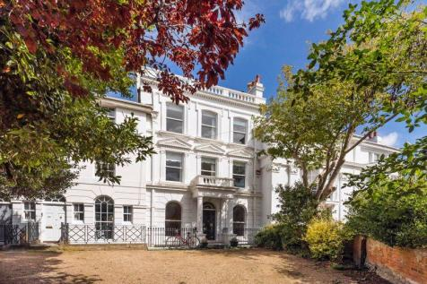 Kent Road, Southsea. 7 bedroom character property for sale