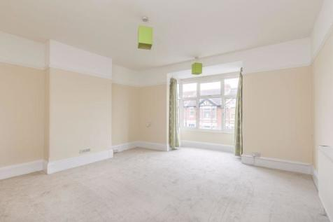 Winter Road, Southsea. 2 bedroom apartment