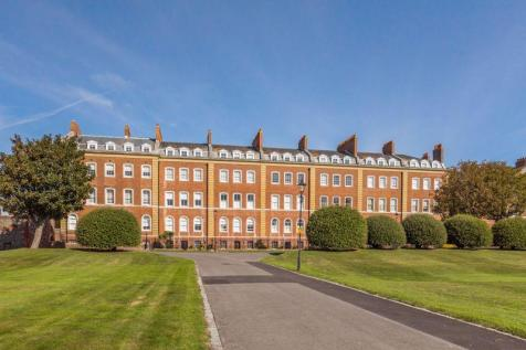 Teapot Row, Southsea. 3 bedroom flat for sale