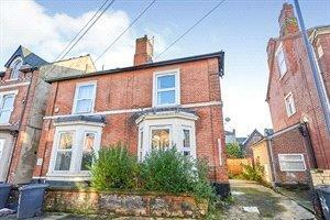 Leopold Street, Derby, Derbyshire. 5 bedroom semi-detached house for sale