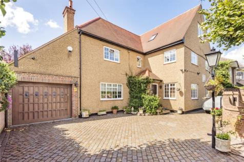 Radnor Avenue, Harrow, Middlesex, HA1. 7 bedroom detached house