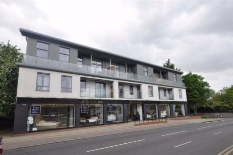 River Terrace, Chelmsford, Essex. 2 bedroom flat