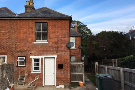 Bembridge. 2 bedroom semi-detached house