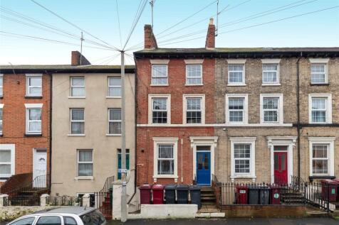 Zinzan Street, Reading, Berkshire, RG1. 5 bedroom terraced house
