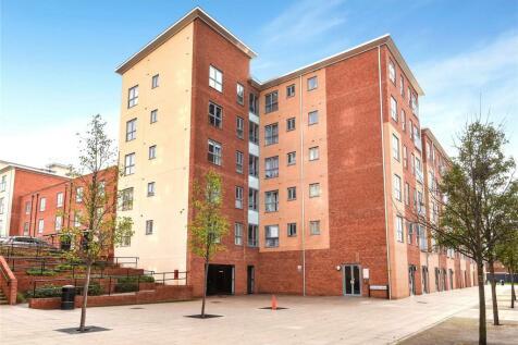 Englefield House, Moulsford Mews, Reading, Berkshire, RG30. 2 bedroom apartment