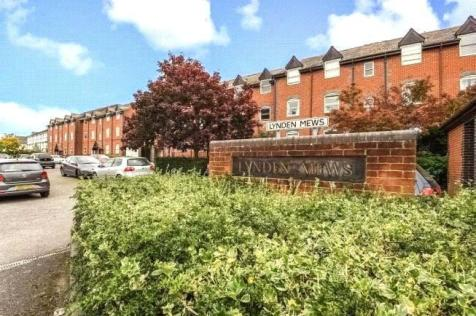 Lynden Mews, Dale Road, Reading, Berkshire, RG2. 2 bedroom apartment