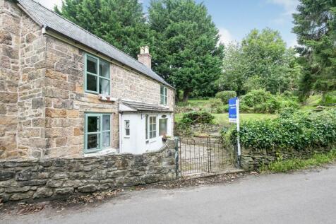 Ffos Y Go, Summerhill, Wrexham, Wrecsam, LL11. 3 bedroom detached house