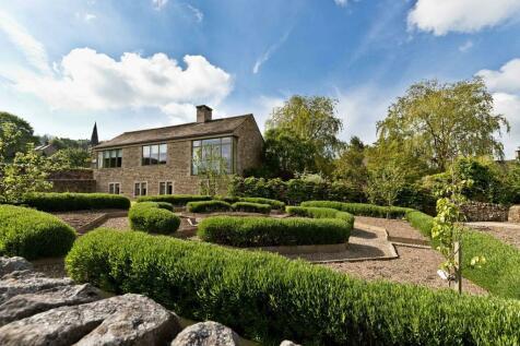 Goldcrest, School Lane, Stanton in Peak DE4. 4 bedroom detached house for sale