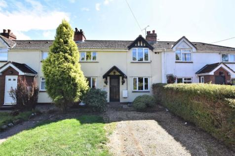 Hempton Lane, Almondsbury, Bristol, BS32. 2 bedroom terraced house