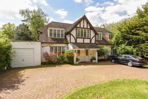 Wise Lane, Mill Hill. 5 bedroom detached house