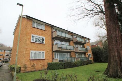 Timberdene, Holders Hill Road, Hendon. 2 bedroom apartment