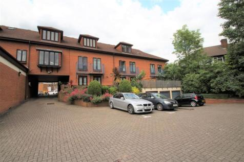 Sovereign House, Scout Way, Mill Hill property