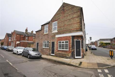 Livingstone Street, York. 1 bedroom duplex