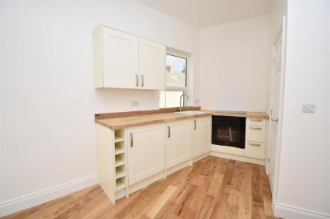 Livingstone Street, York. 1 bedroom apartment