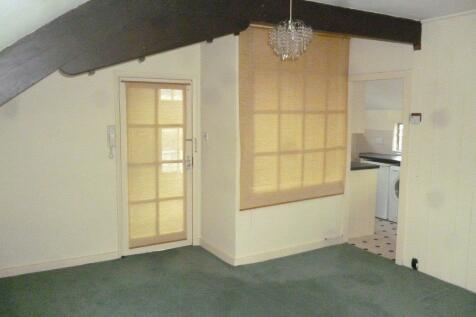 23 Stonegate, York. 1 bedroom flat