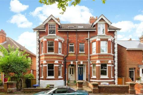 Campbell Road, Salisbury, Wiltshire, SP1. 4 bedroom semi-detached house
