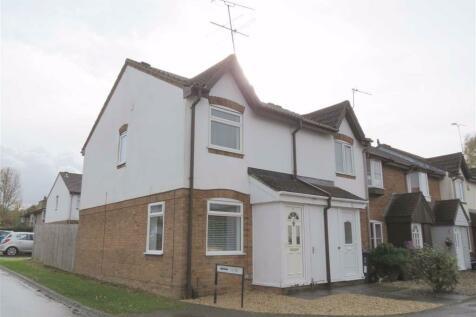 Kimbolton Close, Swindon. 2 bedroom house