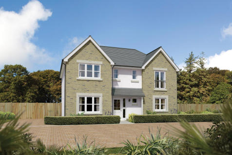 Earl's Green,  Troon,  KA10 7HT. 5 bedroom detached house for sale