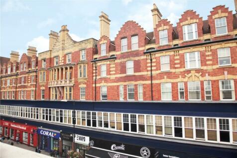 McIlroys Building, 18 Oxford Road, Reading, Berkshire, RG1. 1 bedroom apartment