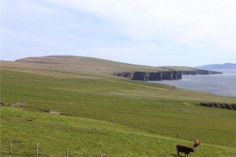 Lot 3 - Land At Bisgeos, Westray, Orkney, KW17. Land for sale