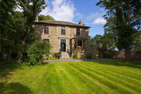 Avaig, Crimond, Fraserburgh, Aberdeenshire, AB43. 6 bedroom detached house for sale