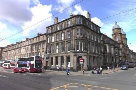 West Maitland Street, Haymarket, Edinburgh, EH12. 5 bedroom flat