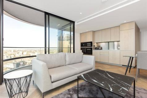 Principal Place, Worship Street, London, EC2A. 2 bedroom apartment
