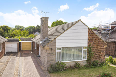 Bramley Crescent, Maidstone. 3 bedroom detached bungalow for sale