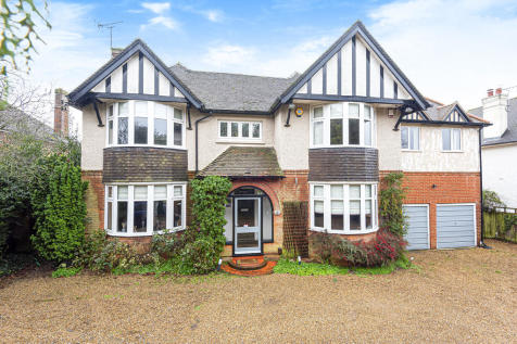 Ashford Road, Maidstone. 5 bedroom detached house for sale