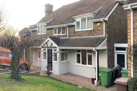 Sandy Mount, Maidstone. 5 bedroom detached house for sale