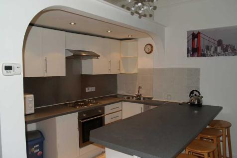 Houndiscombe Road, Plymouth. 1 bedroom apartment