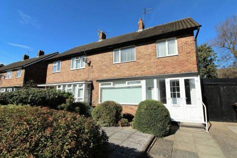 Sandbrook Road, Ainsdale, Southport, North West - Semi-Detached / 3 bedroom semi-detached house for sale / £145,000