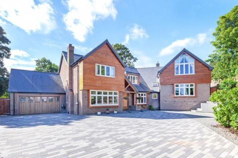 Paterson Drive, Woodhouse Eaves. 5 bedroom detached house