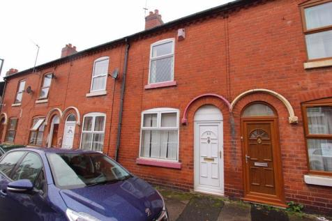 Florence Street, Walsall. 2 bedroom terraced house