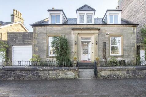 Rose Villa, 23 Newhouse, Stirling, FK8. 4 bedroom detached house