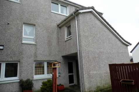 Glenalmond Road , Rattray , PH10. 2 bedroom maisonette