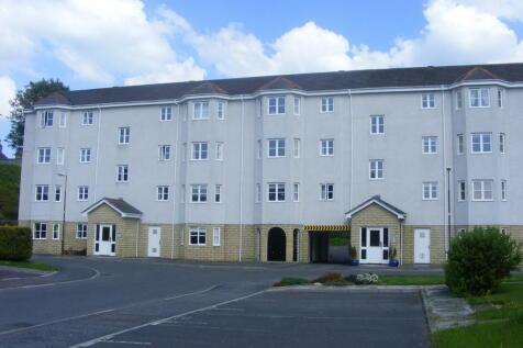 Barkhill Road, Linlithgow. 2 bedroom flat