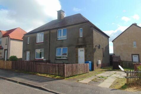 Knowepark Road, Stoneyburn. 3 bedroom semi-detached house
