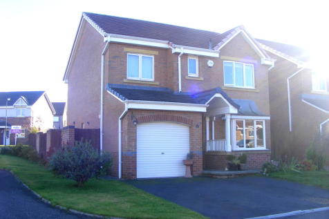 Mallace Avenue, Armadale. 4 bedroom detached house