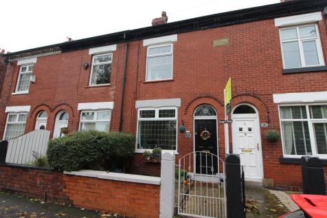 Maitland Street, Heaviley, Stockport, SK1. 2 bedroom terraced house for sale