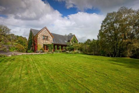 Roineabhal, Kilchrenan, PA35 1HD. 6 bedroom detached house